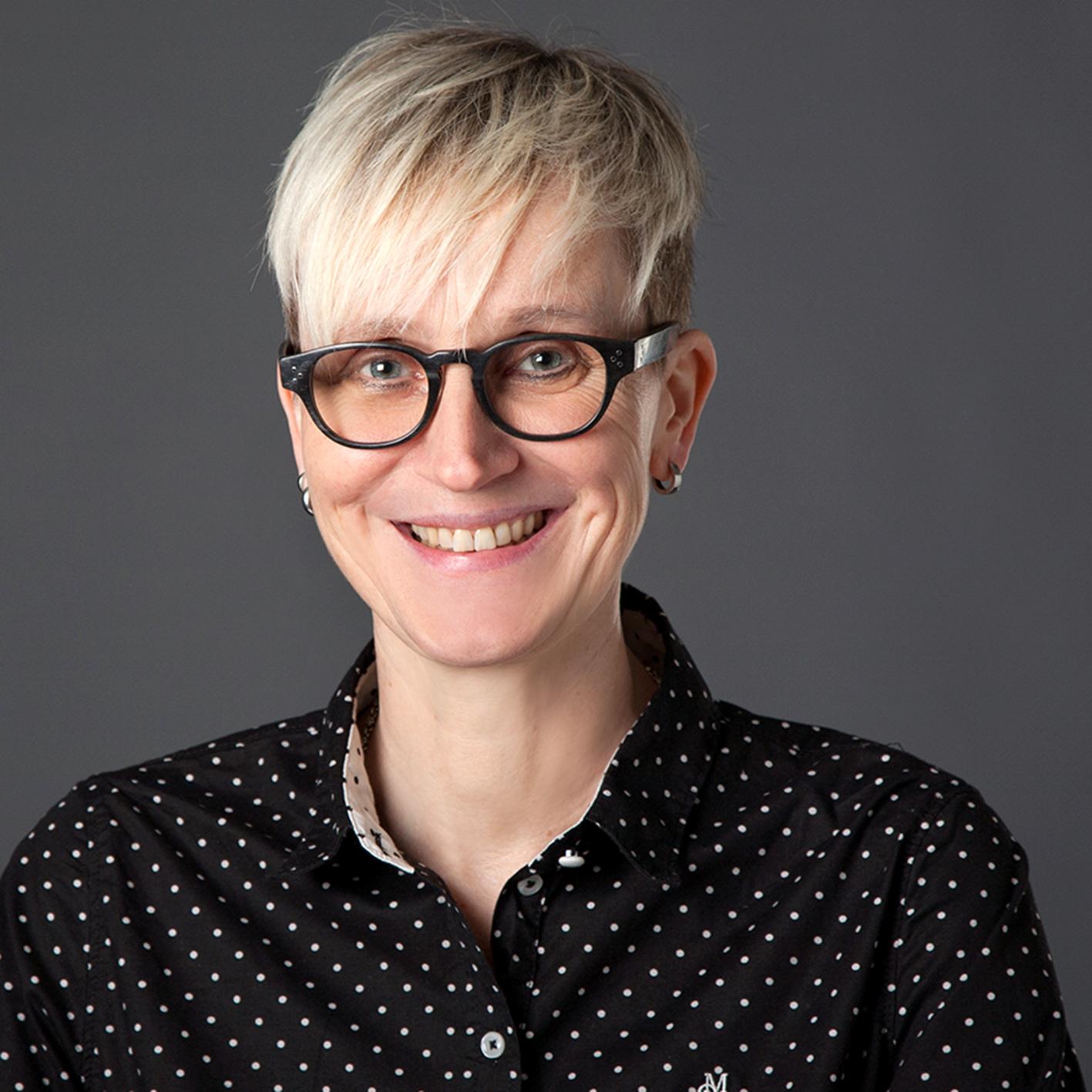 Vorstand Marion Beck