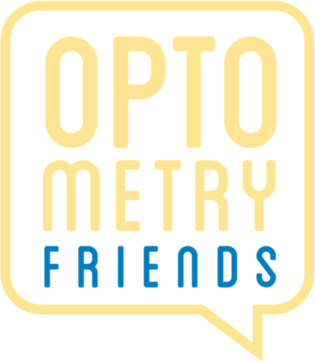 Optometry Friends - Logo