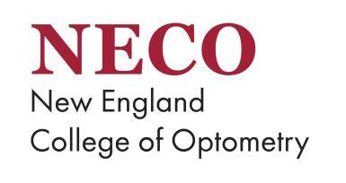 Partnerlogo New England College of Optometry