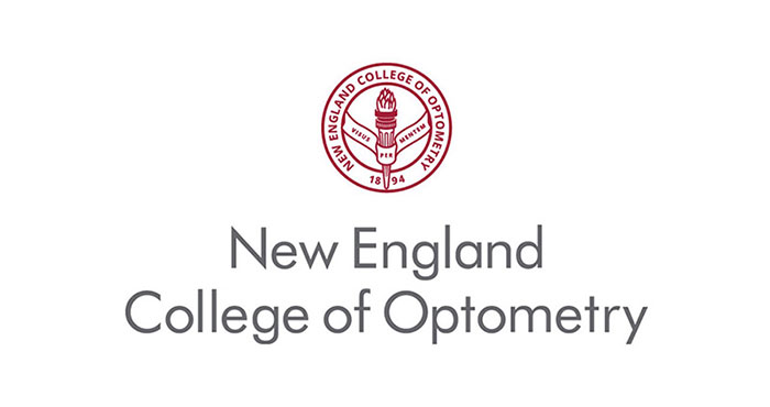 Partnerlogo New England College of Optometry
