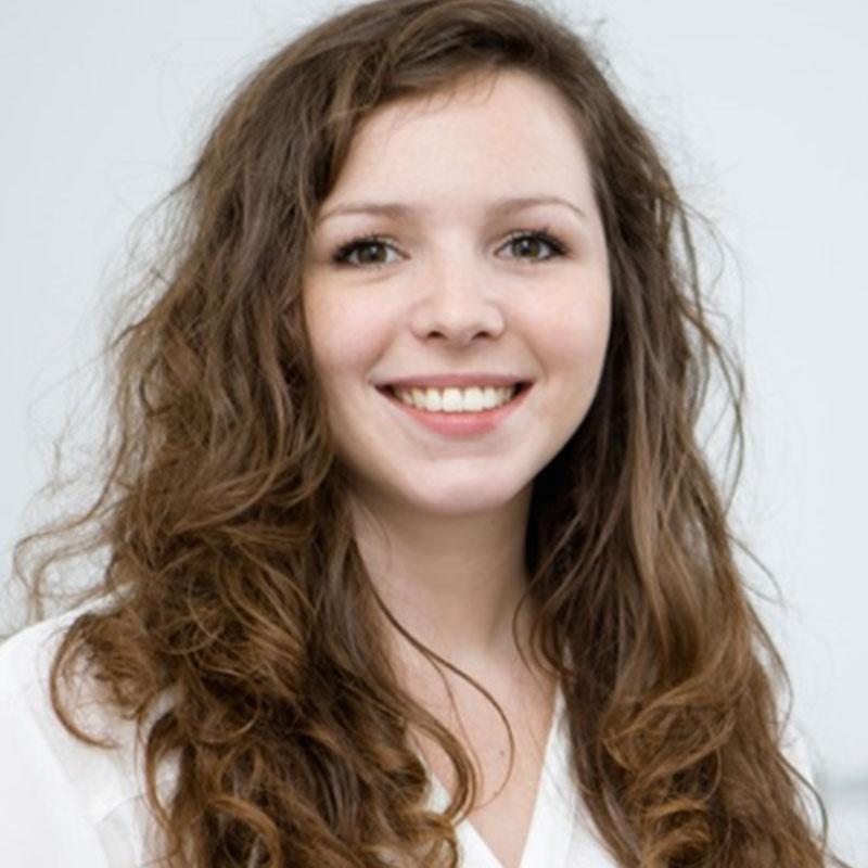 Vorstand Isabel Korth