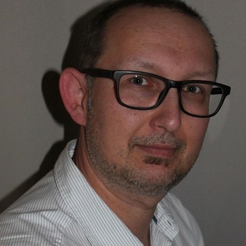 Vorstand Oliver Buck